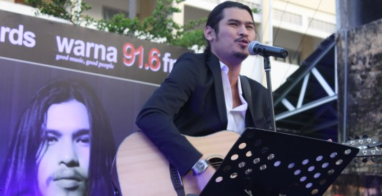 Warna Jamming Virzha